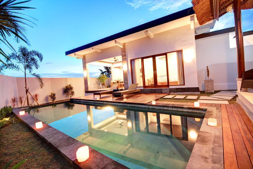 BEST VALUE Private Villa For Couple
