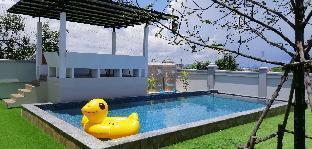 2.Luxury Pool Villa 4 BR 7-8 Persons agoda วิลลา 4 ห้องนอน 4 ห้องน้ำส่วนตัว ขนาด 280 ตร.ม. – เขาตาโล