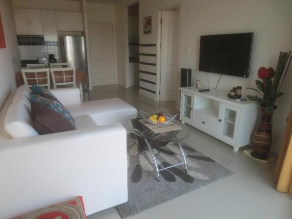 Flame of Forest Condo-by-the-beach Hua Hin