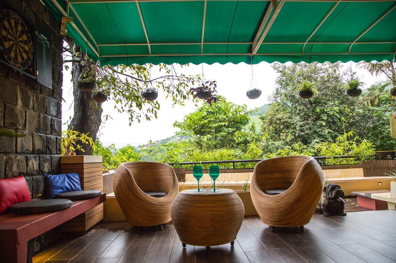 Lavasa Luxury Deck Apartment