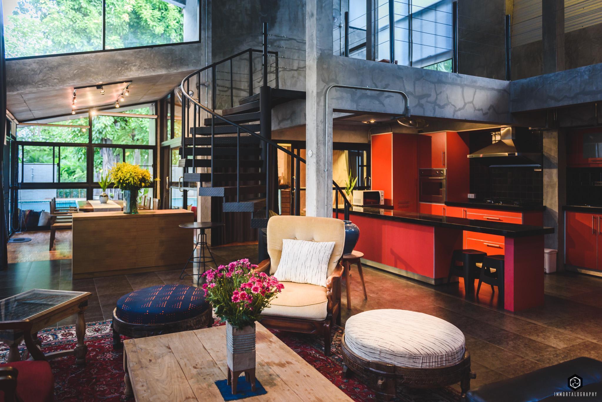 Chada Pool Villa บ้านเดี่ยว 2 ห้องนอน 3 ห้องน้ำส่วนตัว ขนาด 250 ตร.ม. – ห้วยแก้ว