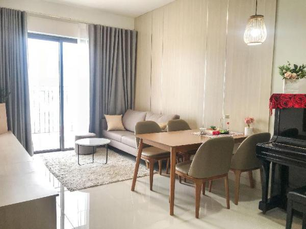 Newton Cozy Apartment in Central of Phu Nhuan Ho Chi Minh City