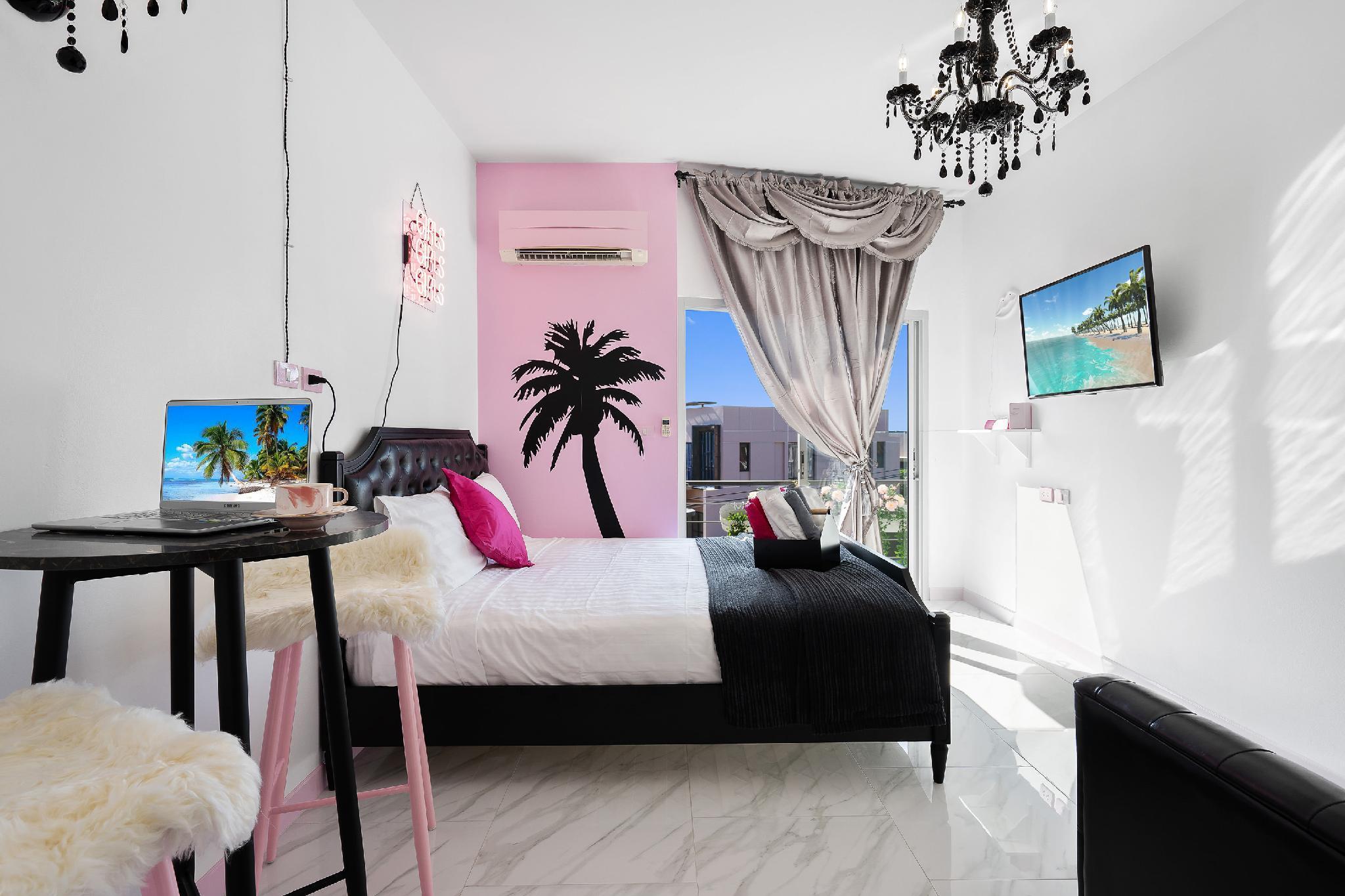 Glam Pad Apartment