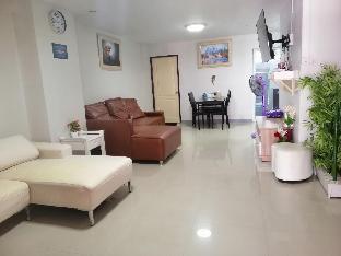 [バンセーン]一軒家(120m2)| 4ベッドルーム/2バスルーム NB Bangsaen house @ Khaolarm Road