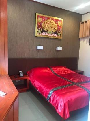 [サンサーイ]アパートメント(32m2)| 1ベッドルーム/1バスルーム Itsari's Guest House