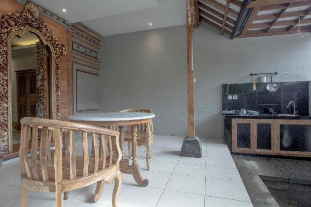 Villa 2# 1BR Chic Villa Close to Center of Ubud