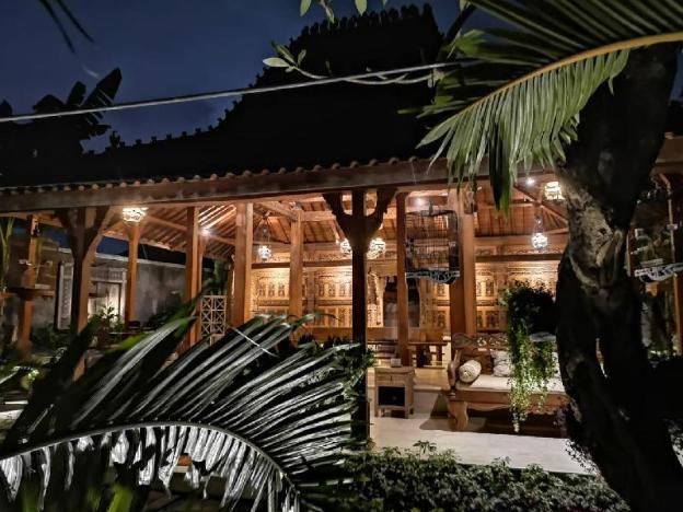 Nature Villa Bali