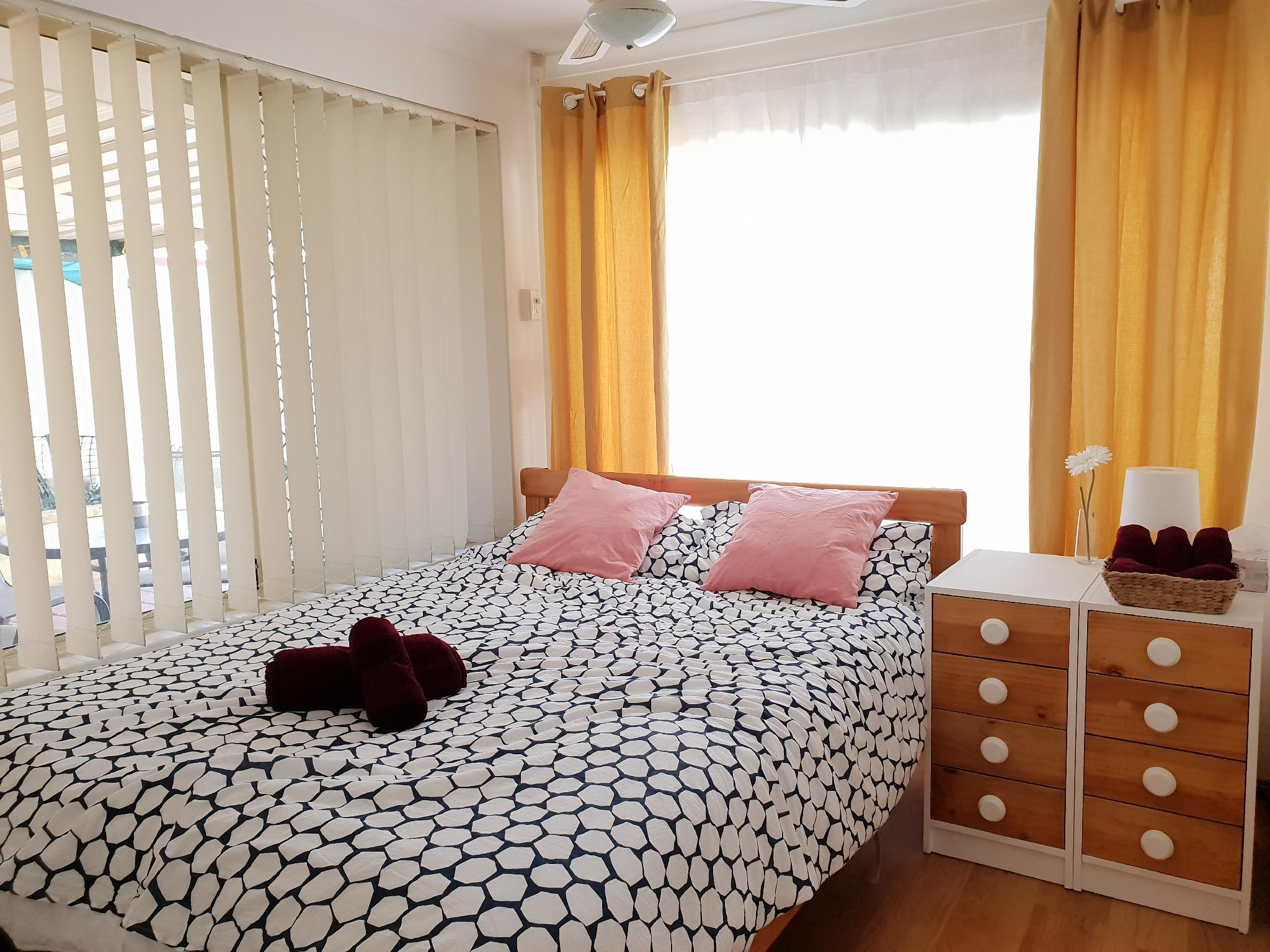 Comfy Room 5mins To Wineries 15mins To Airport