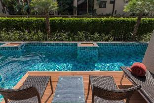 4 Stars Studio Pool Access Patong อพาร์ตเมนต์ 1 ห้องนอน 1 ห้องน้ำส่วนตัว ขนาด 25 ตร.ม. – ป่าตอง