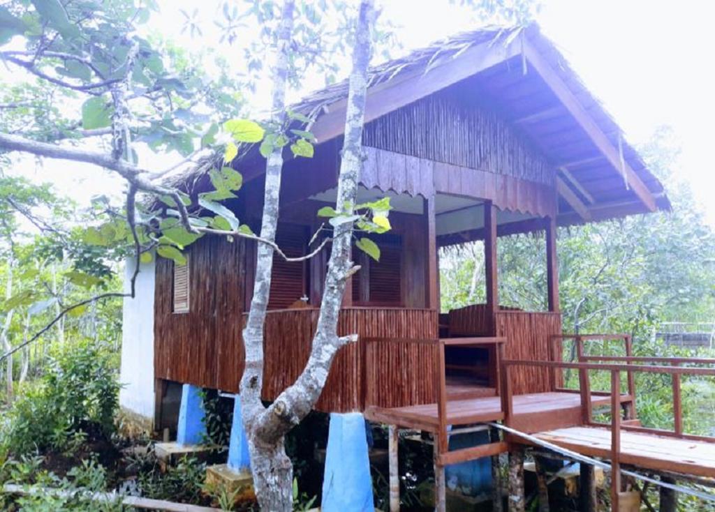 Desa Wisata Terong Aik Rusa Berehun