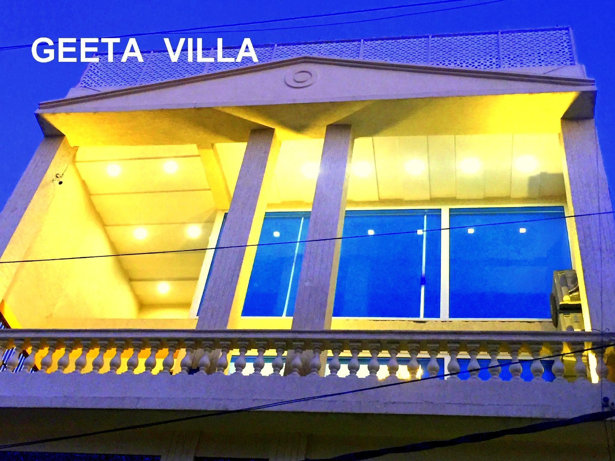 Geeta Villa