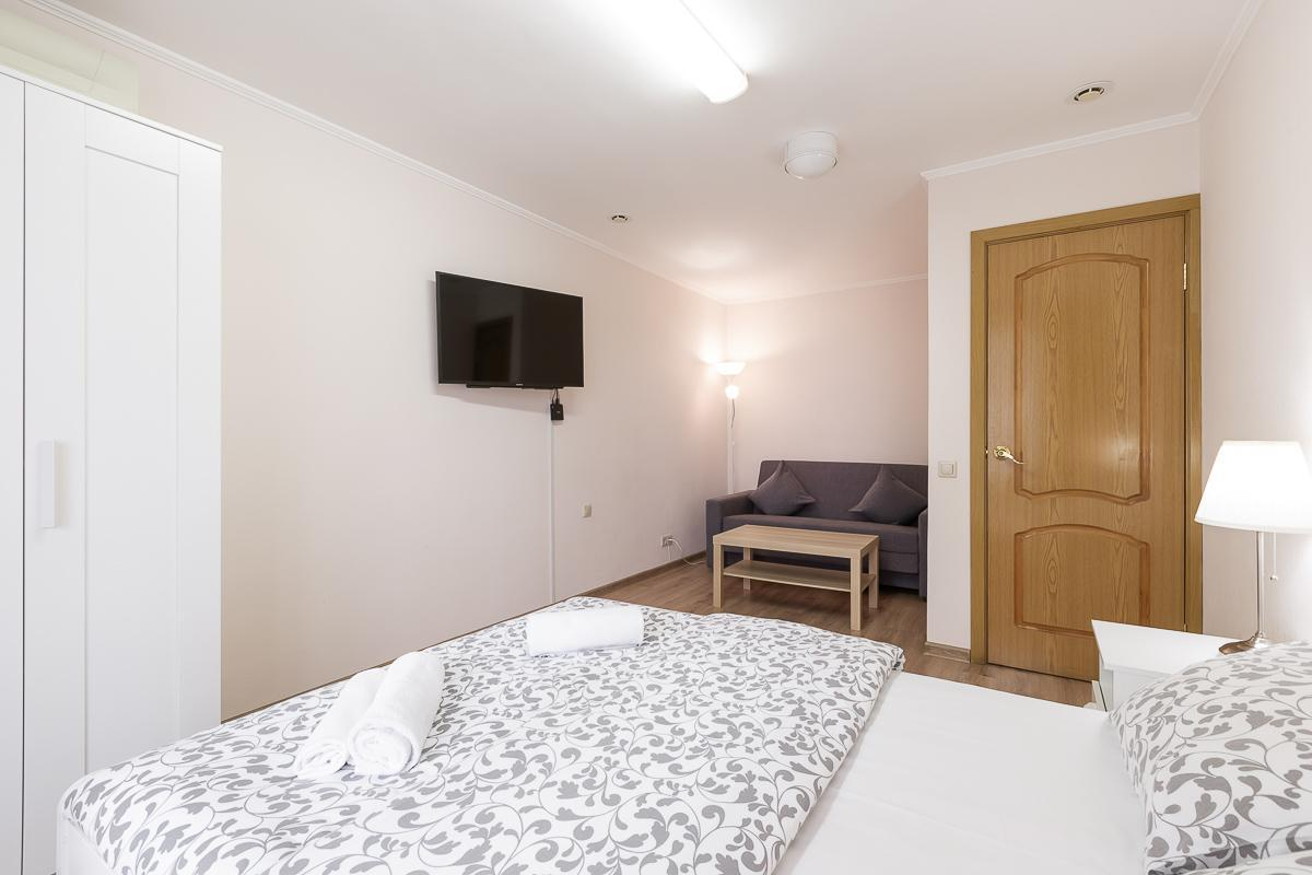 Rent A Beautiful Studio Apartment