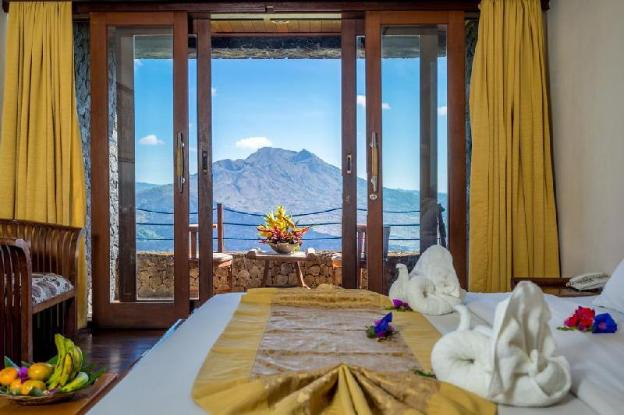 Superior Room with Mountain view East Bali