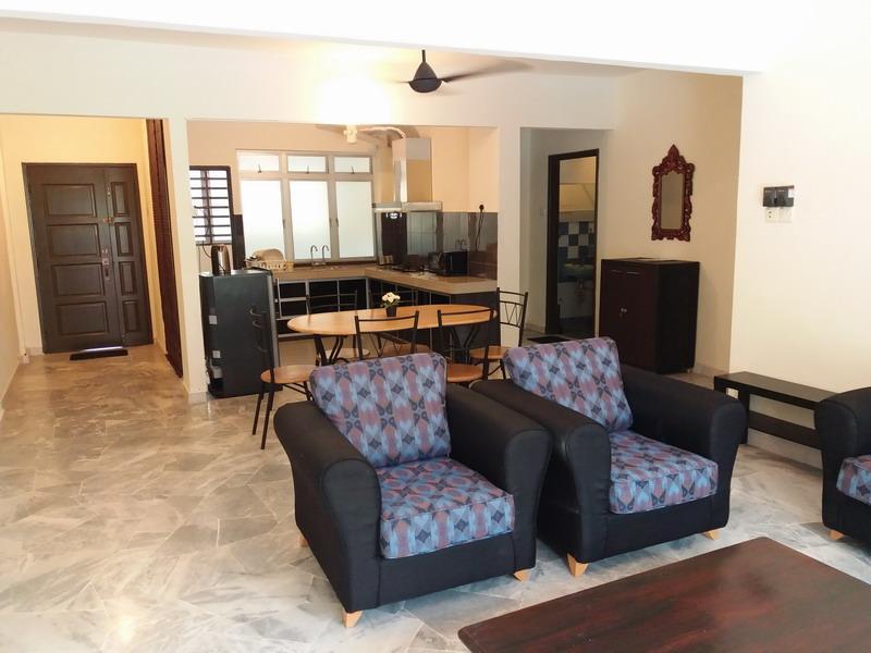 King Suite 6pax 3R2B 3KingBed @ Cocobay Resort