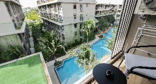 [バンタオ]アパートメント(33m2)| 1ベッドルーム/1バスルーム 1 Bedroom Apartment Near Laguna, Bangtao, Phuket