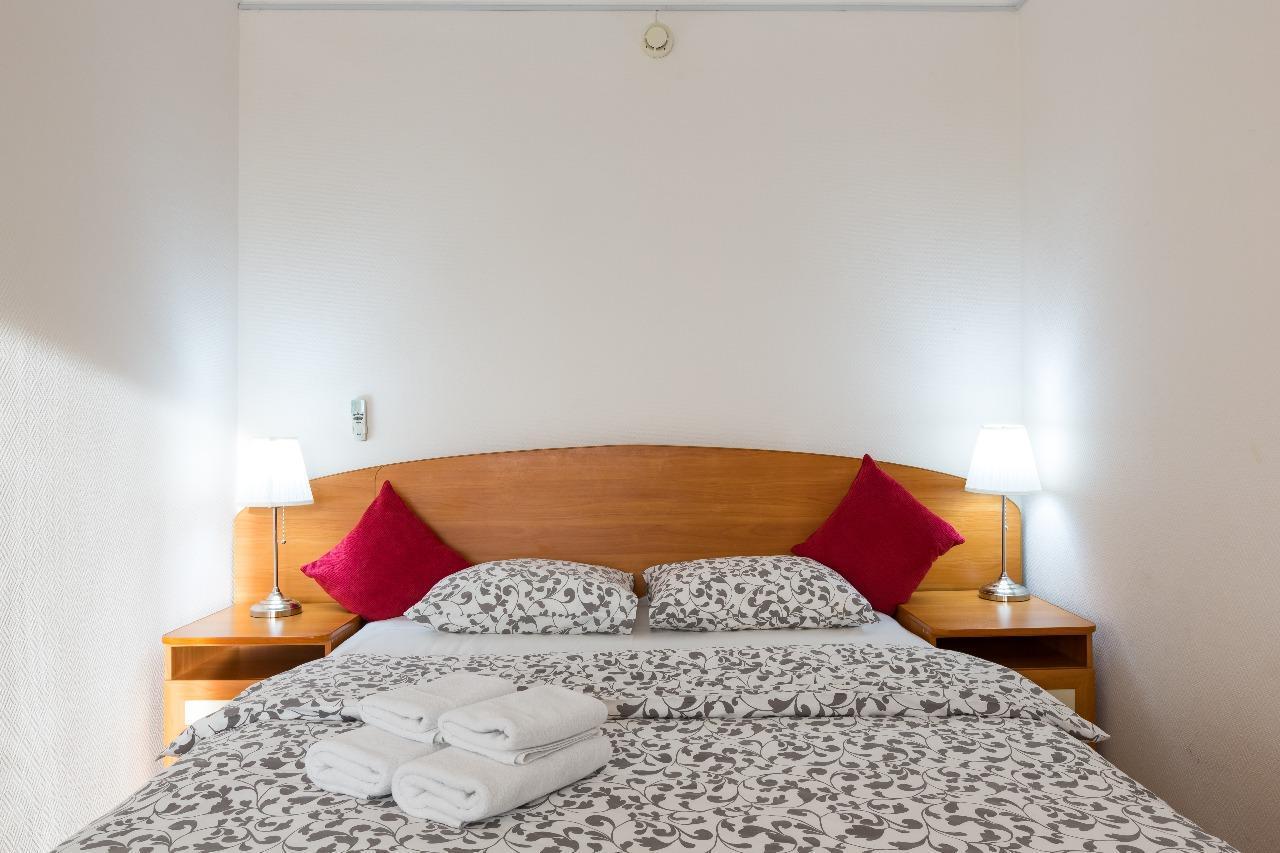 Rent One Room Apartment In The Complex Apart Volga