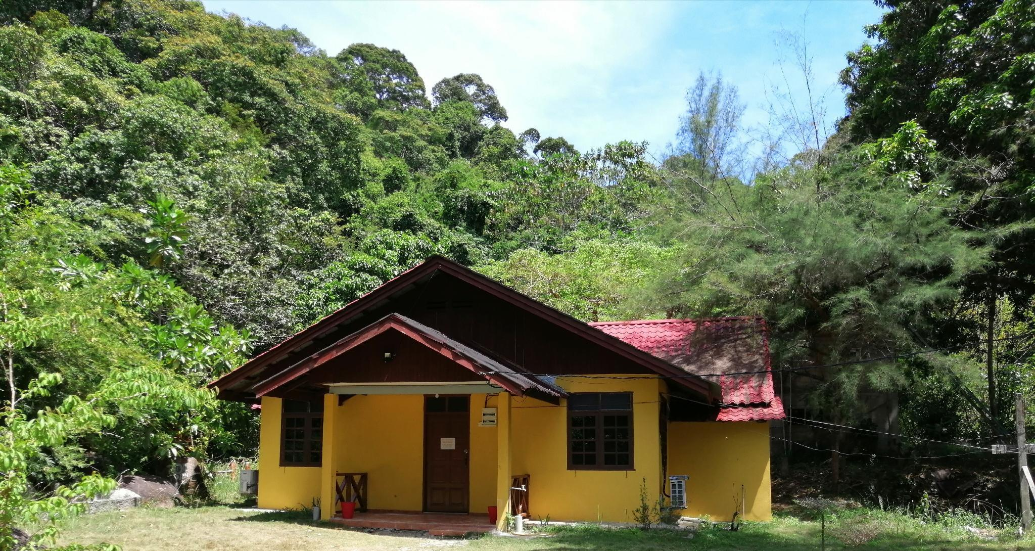 Spacious Bungalow For Entire Family