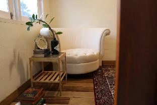 [トンブリー]アパートメント(16m2)| 1ベッドルーム/1バスルーム DesignerHousePOOLICONSIAMBKKBTSNo.24