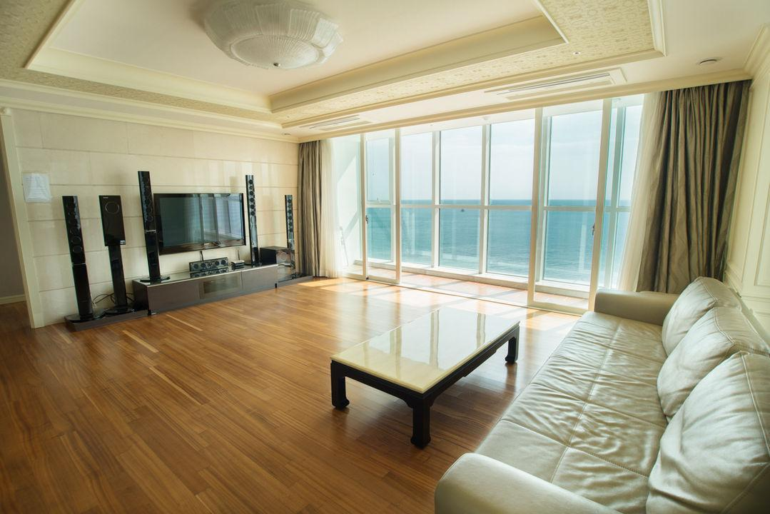 Pale De Cz VIP Room 1min To Haeundae Beach Busan