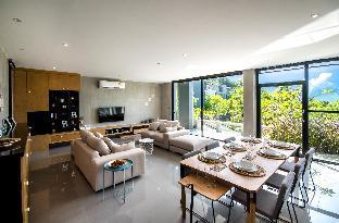 [カマラ]ヴィラ(178m2)| 2ベッドルーム/3バスルーム 2 Bedrooms Quality Lifestyle Villa in Kamala