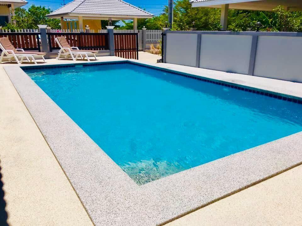 Elite Pool Villa Cha am