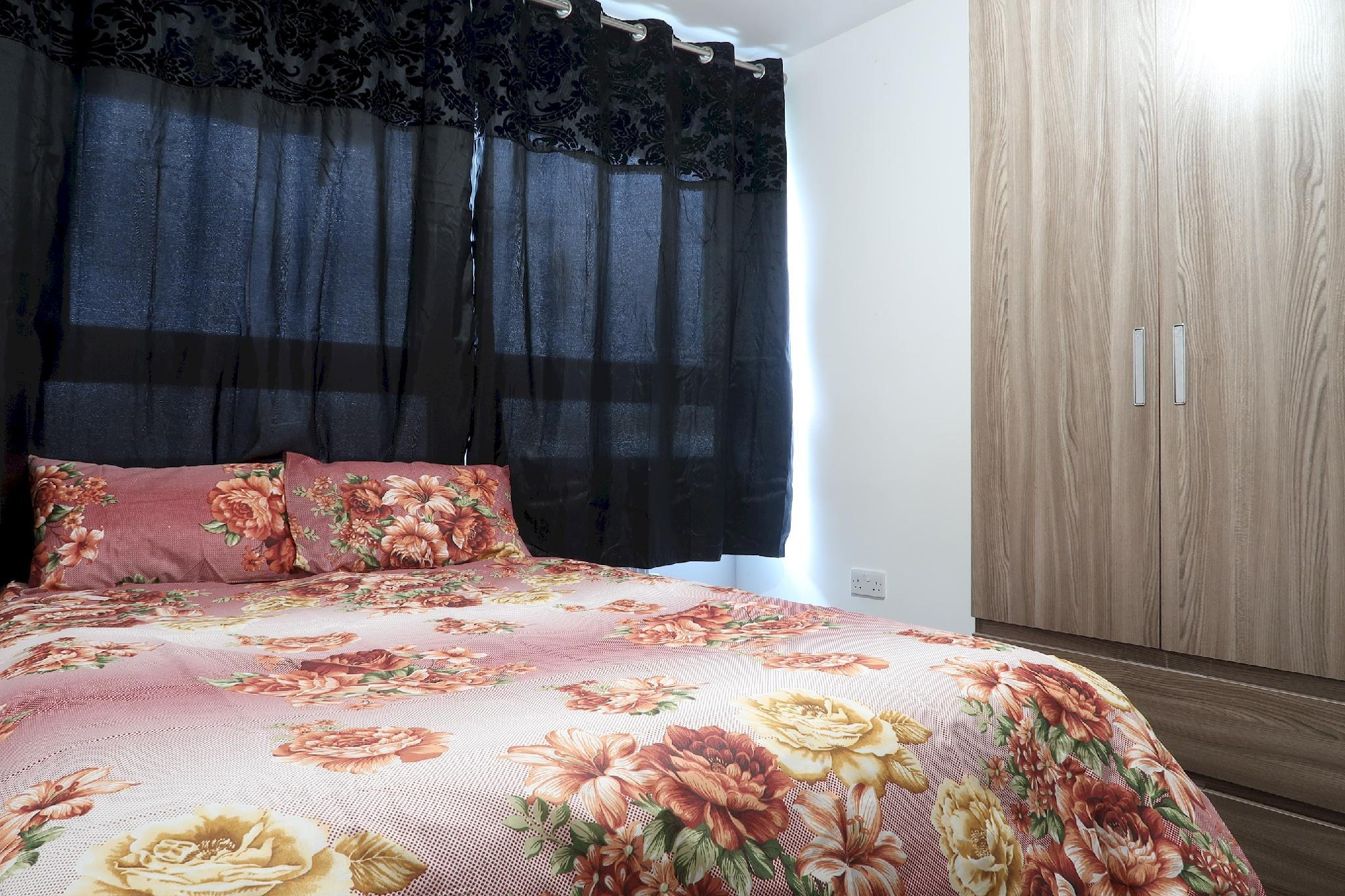 WINDERMERE HOUSE - DELUXE EN SUITE ROOM 3