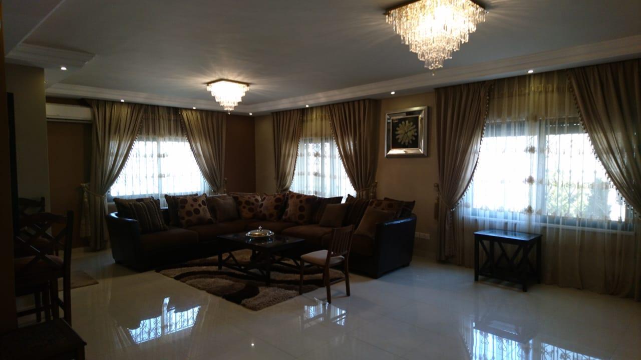 Luxurious Duplex Apartment