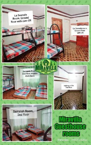 picture 1 of Miravilla.Guesthouse - Baguio