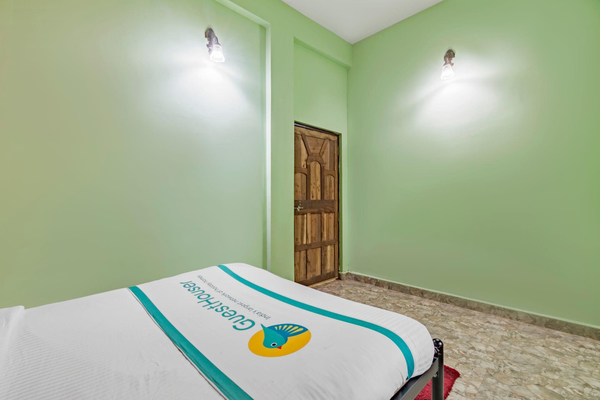 2 Bedroom Bungalow In Anjuna  73960