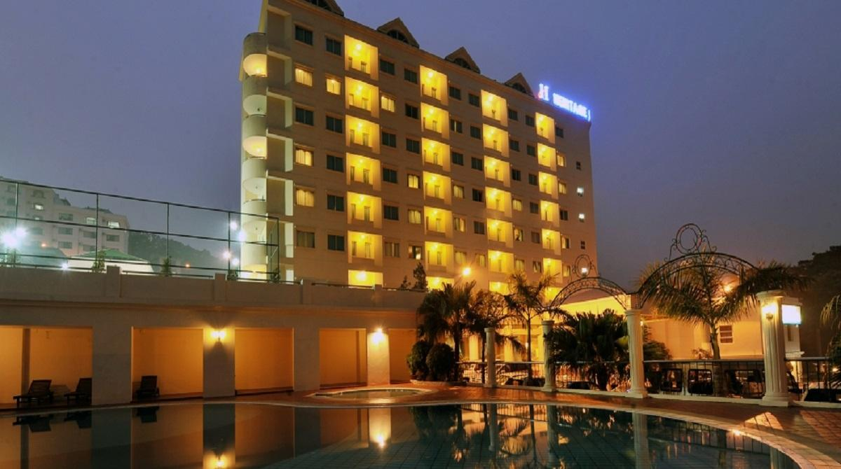 Heritage Ha Long Hotel