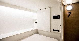 The Capsule by UnionSPACE Co-working and co-living อพาร์ตเมนต์ 8 ห้องนอน 3 ห้องน้ำส่วนตัว ขนาด 9 ตร.ม. – สุขุมวิท