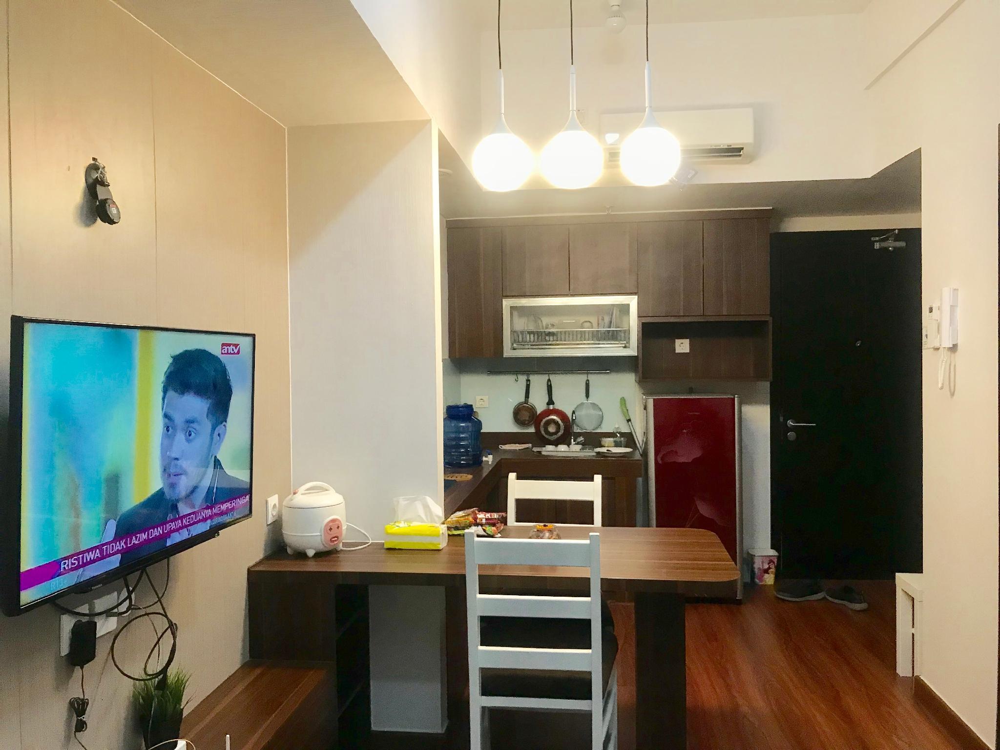 Apartment Casa De Parco 1BR Magnolia W FREE Wifi