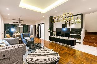 V Villa @Phrom Phong, Bangkok บ้านเดี่ยว 3 ห้องนอน 3 ห้องน้ำส่วนตัว ขนาด 200 ตร.ม. – สุขุมวิท