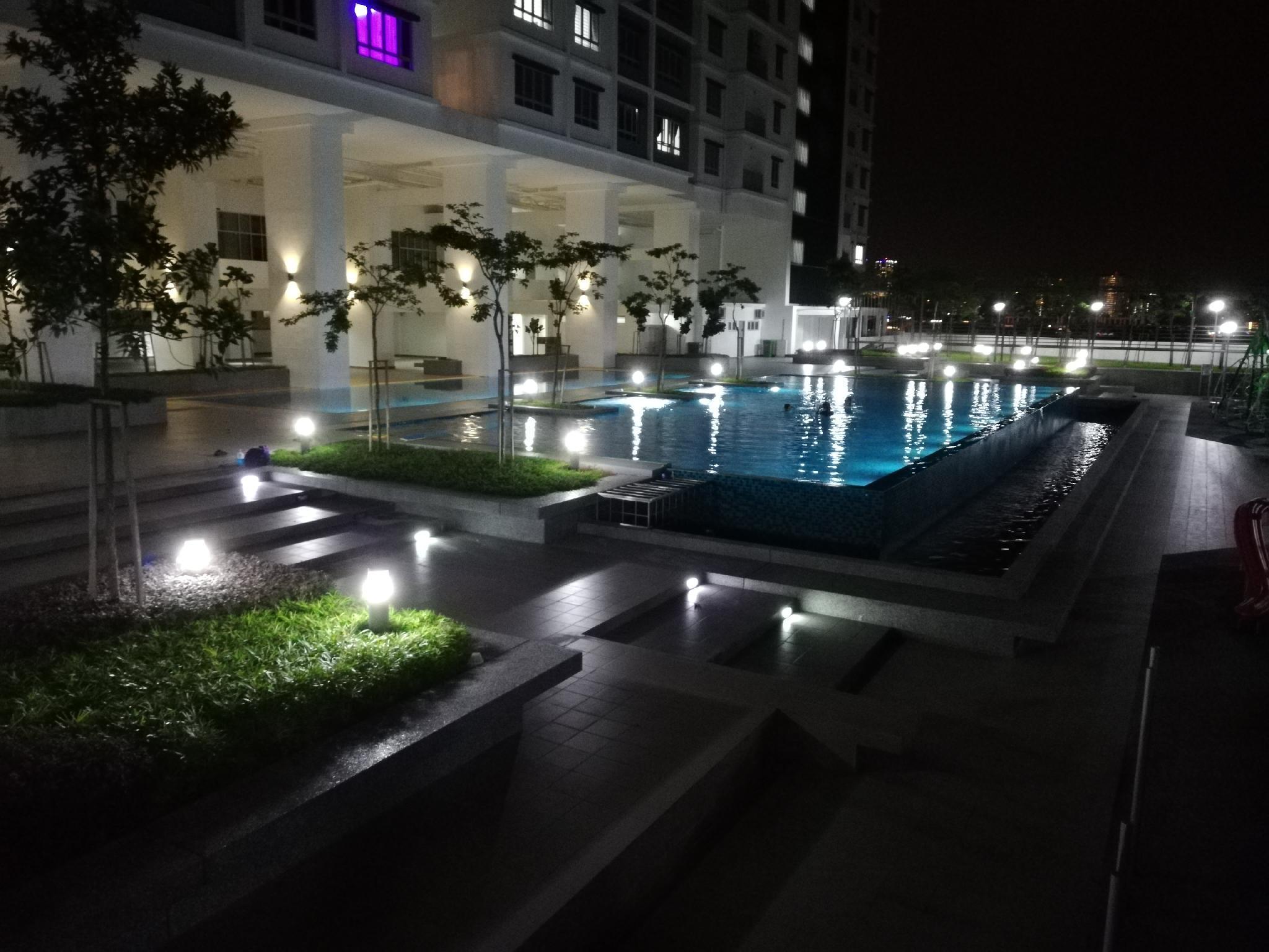 H'yard Homestay@Subang Jaya