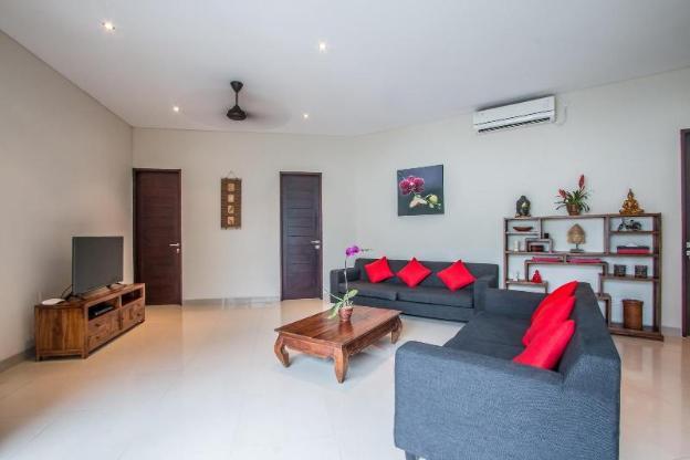 Villa Jindi 2 Bedroom