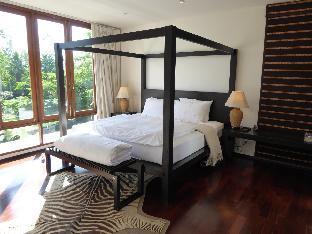 [プランブリー]ヴィラ(120m2)| 3ベッドルーム/3バスルーム Private Villa for Family Holiday