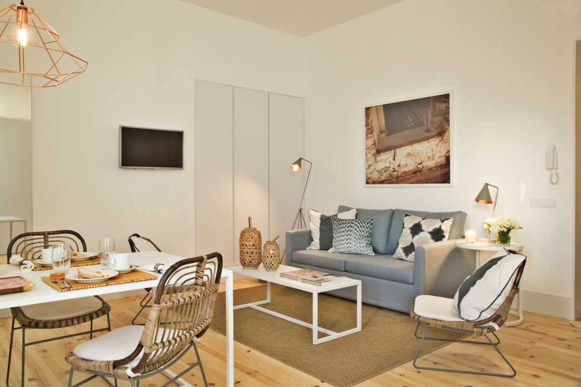 Apartment In City Center 3K