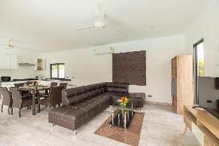 [ラマイ]ヴィラ(75m2)| 3ベッドルーム/3バスルーム  Villa Vitruvio 3BR & private pool' Lamai