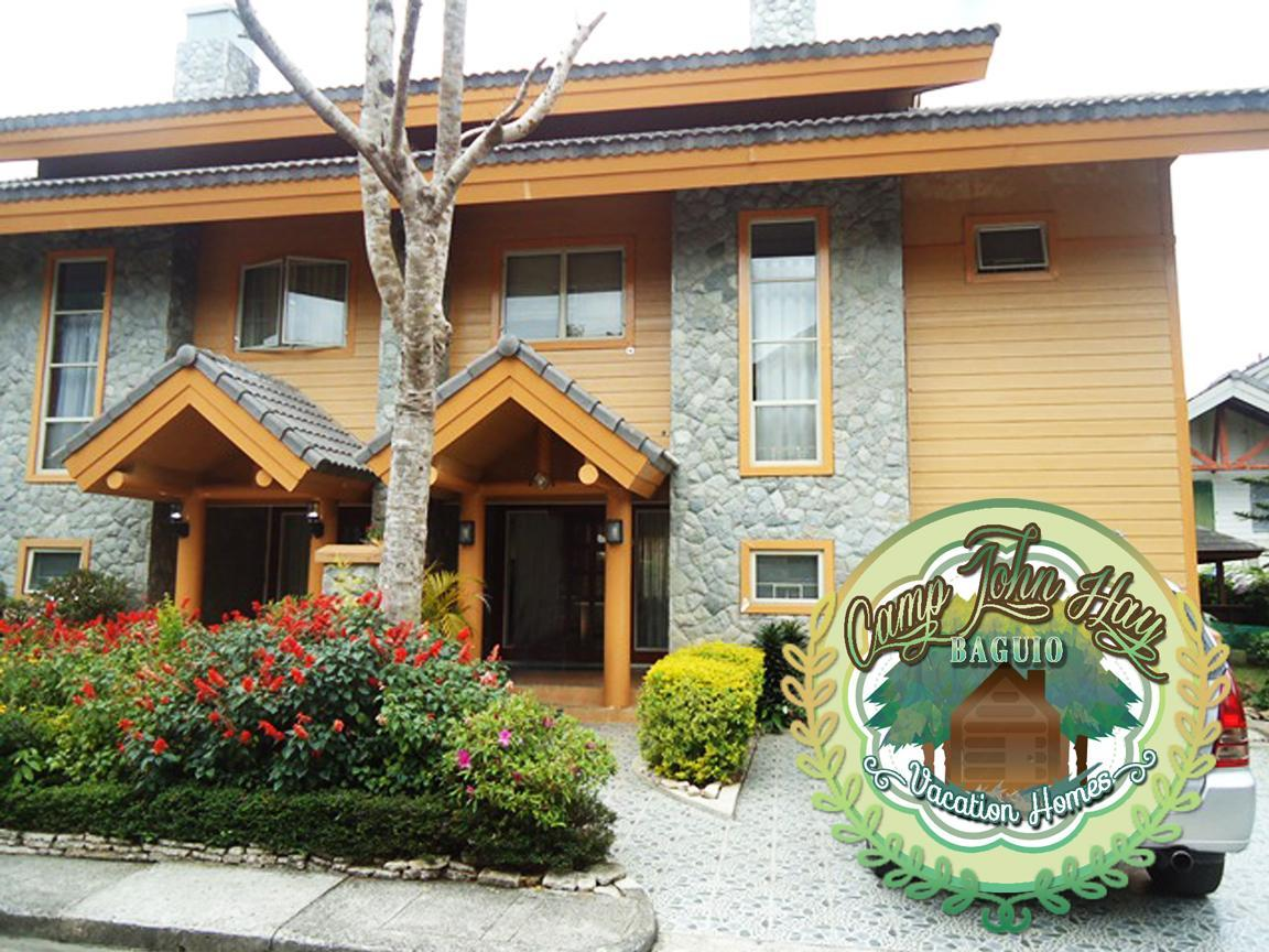 Camp John Hay Baguio Forest Cabin 6B