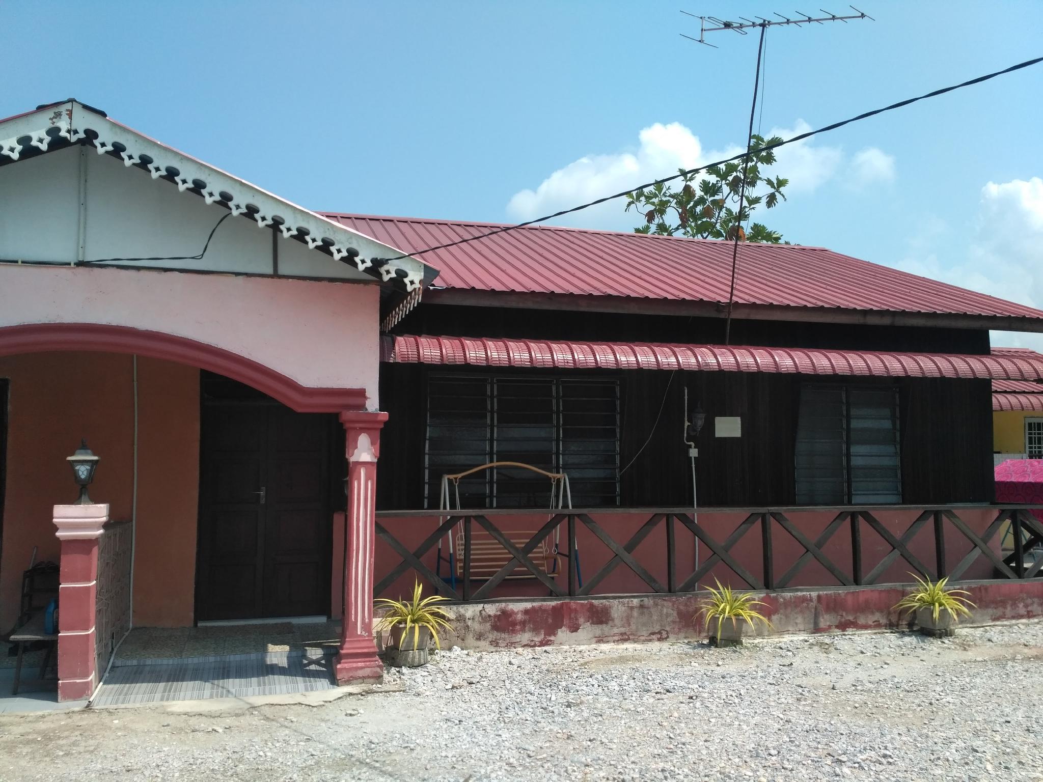 Homestay Titian Damai