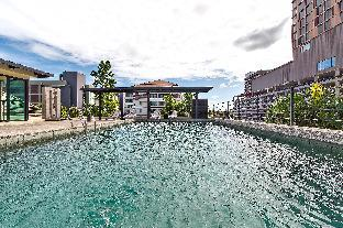 ⭐Luxe Resort Modern 9BR w/ Large Rooftop Pool วิลลา 9 ห้องนอน 9 ห้องน้ำส่วนตัว ขนาด 1500 ตร.ม. – พัทยากลาง