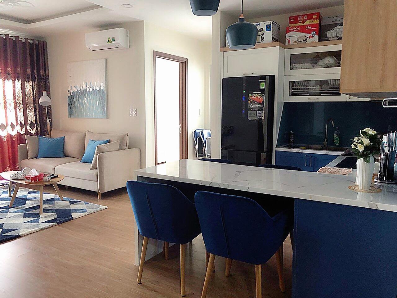 Sapphire Apartment 2 Bedroom
