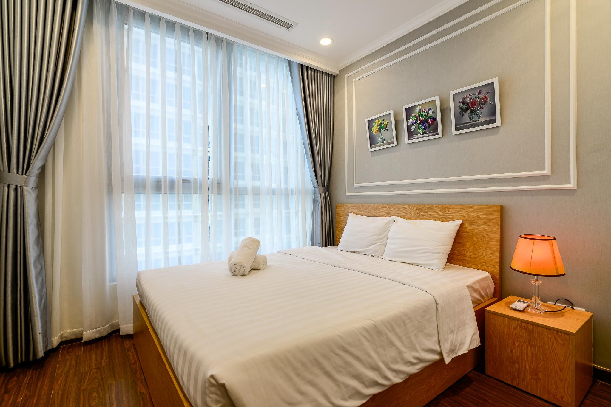 Home Sweet Home Two Bedroom Landmark