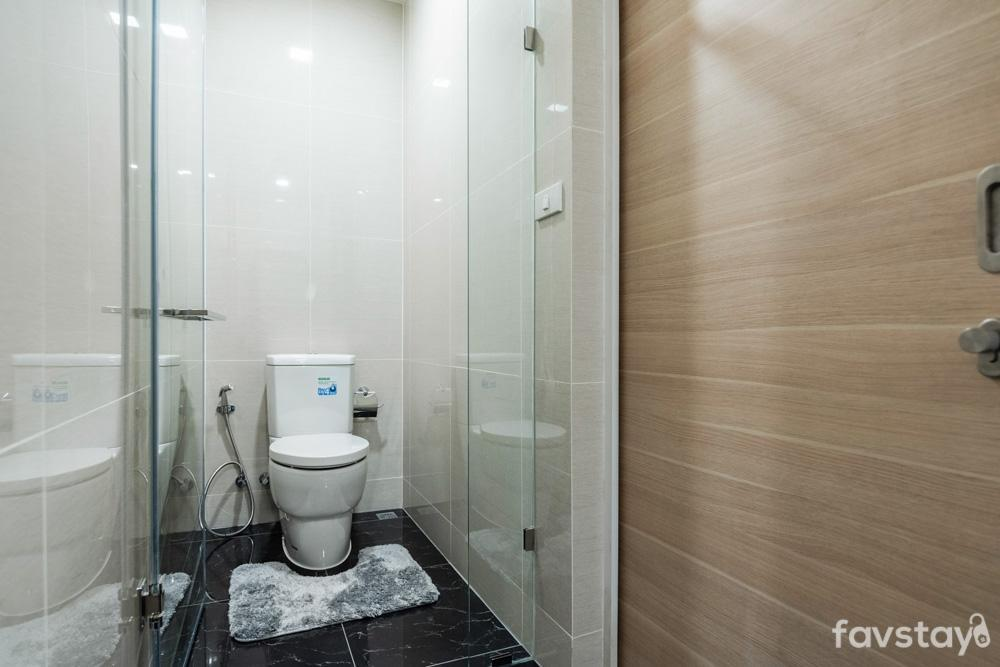 Modern Apt In CBD With Cloud Pool Close To BTS