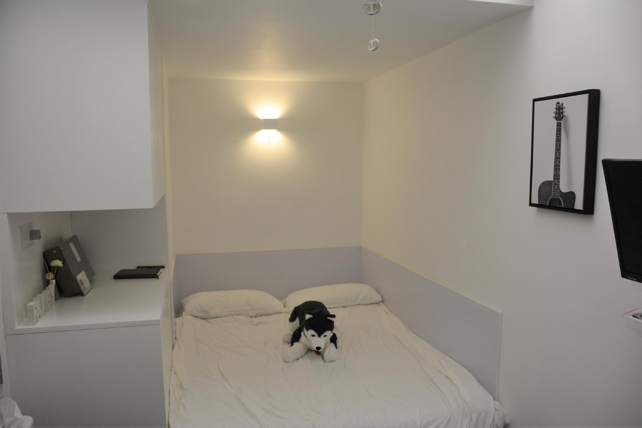Ruby international Service apartment RoomD
