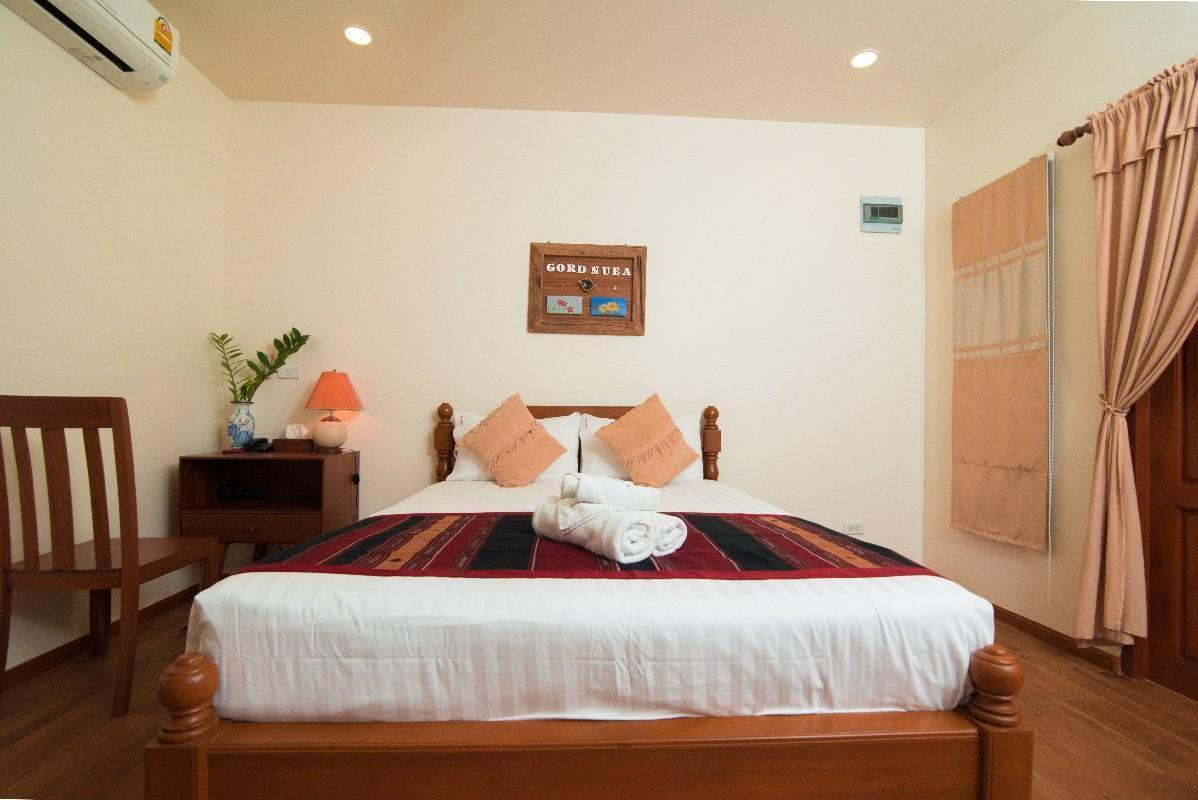 Modern Northern Thai Resort 11 BR w/ Breakfast วิลลา 11 ห้องนอน 11 ห้องน้ำส่วนตัว ขนาด 400 ตร.ม. – เขตเมืองเก่า