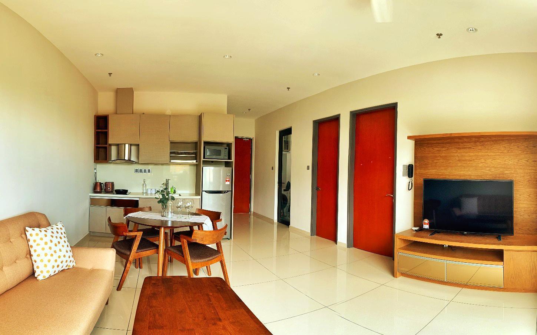 Humble Abode   Family Suite 3 5pax @Geo38   HA02