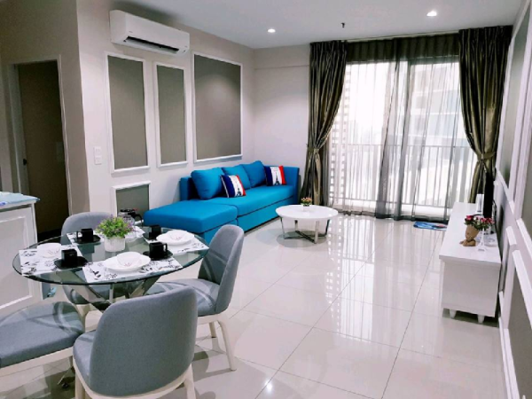 I-CITY #HOT!2BR-LINK MALL#FREE WIFI &PARKING@QHOME Shah Alam