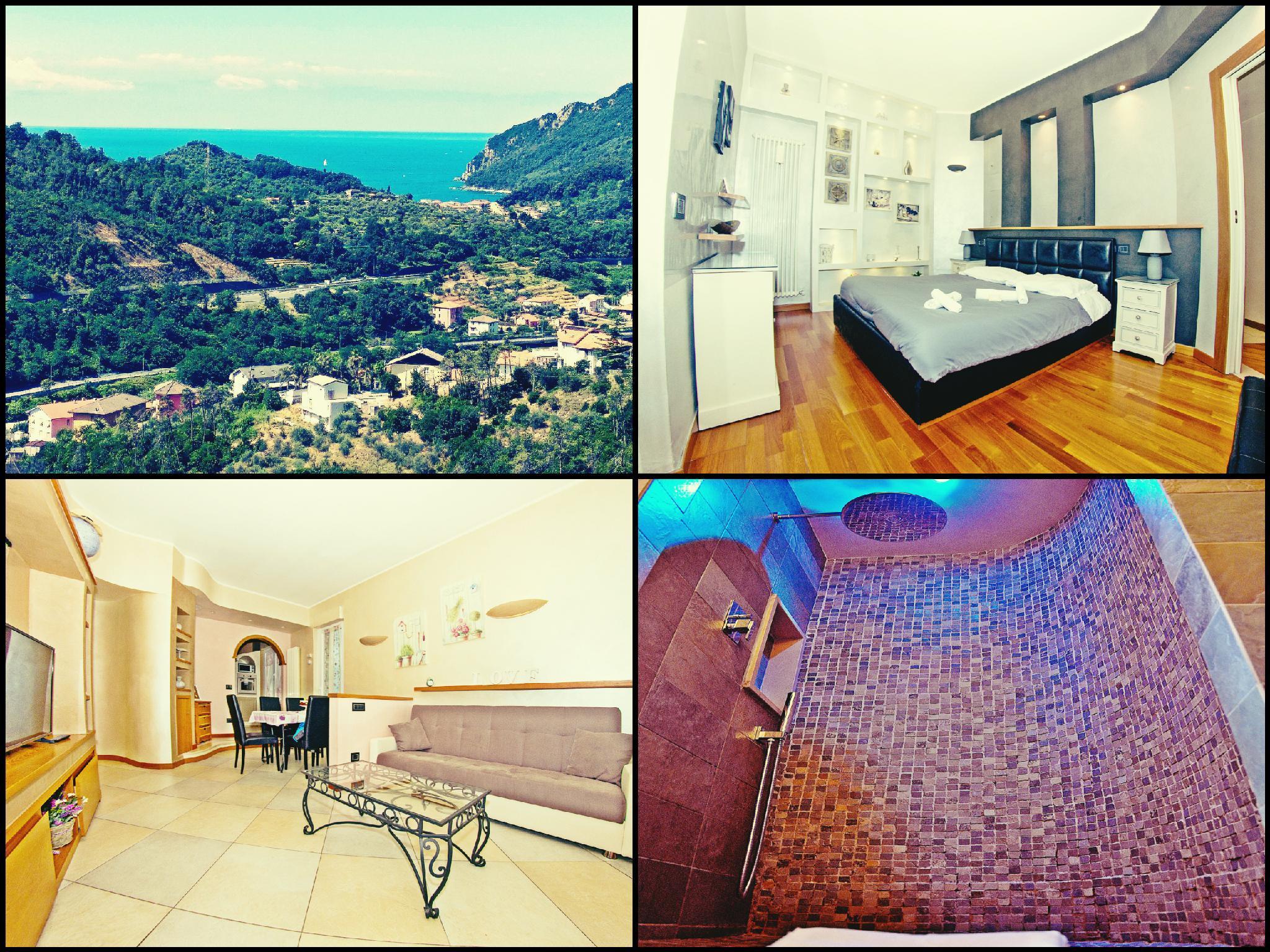 Prottix Home   Appartamento Di Design Vista Mare