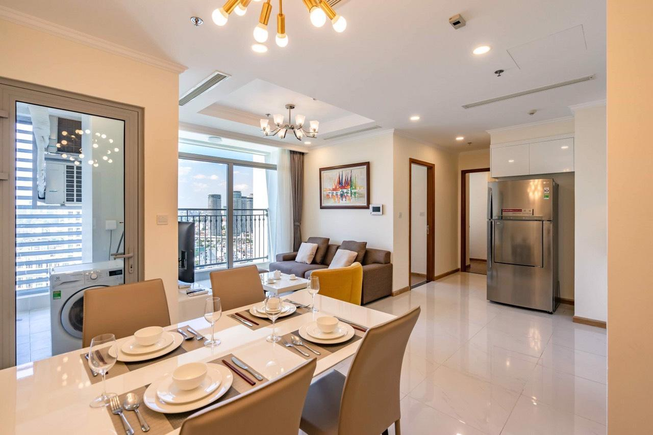 Perfect For Your Trip  Luxury Apartment Vinhome